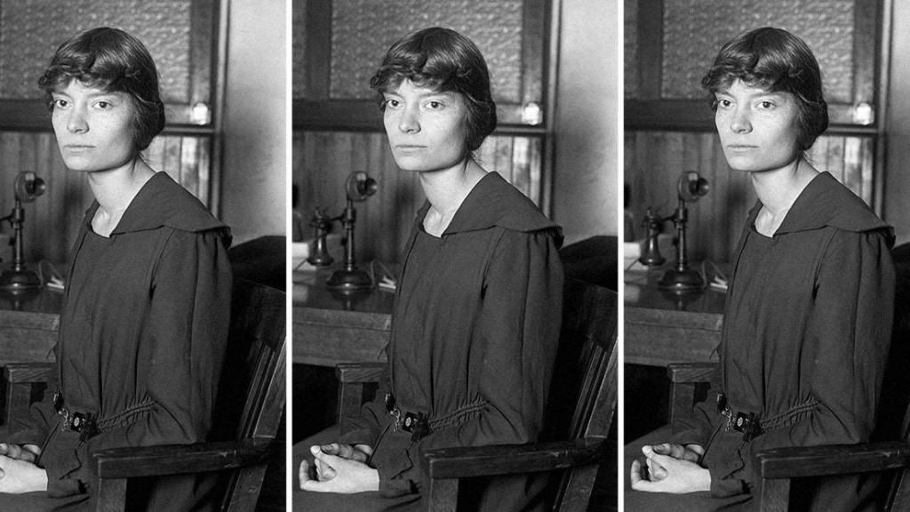 Dorothy Day, Cofounder of the Catholic Worker Movement, Was a Radical Activist