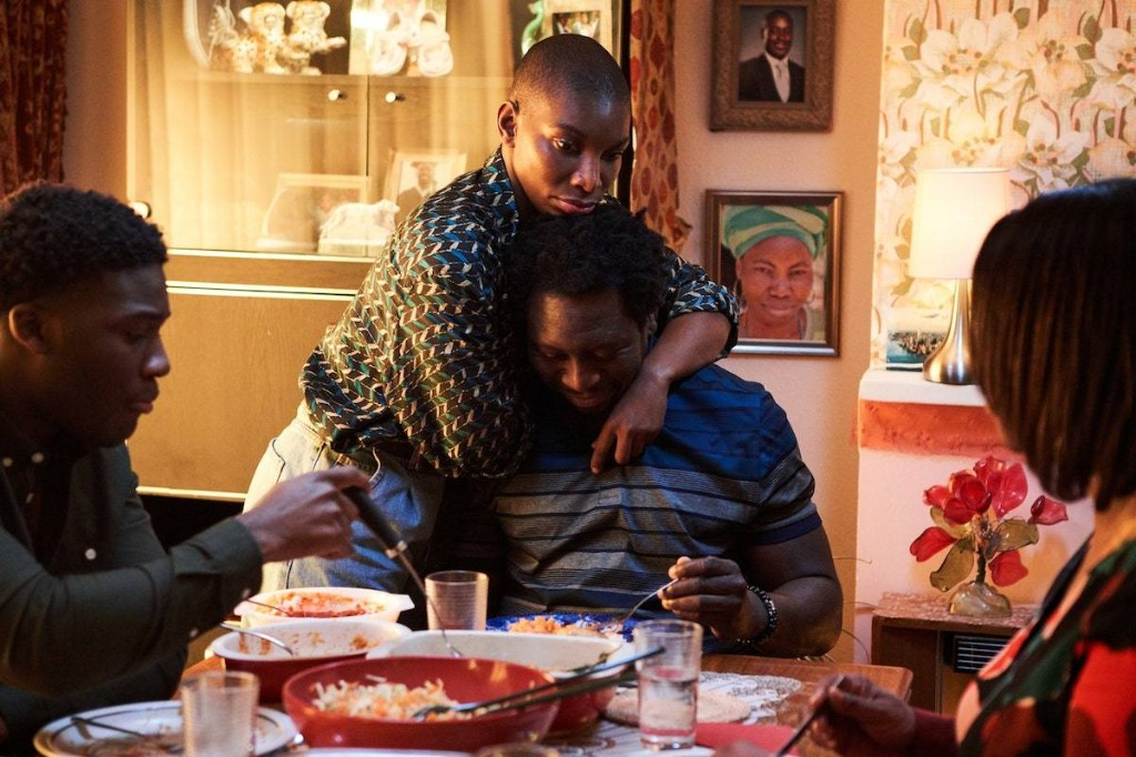 """Michaela Coel's """"I May Destroy You"""" Prioritizes Ghanaian Visibility"""