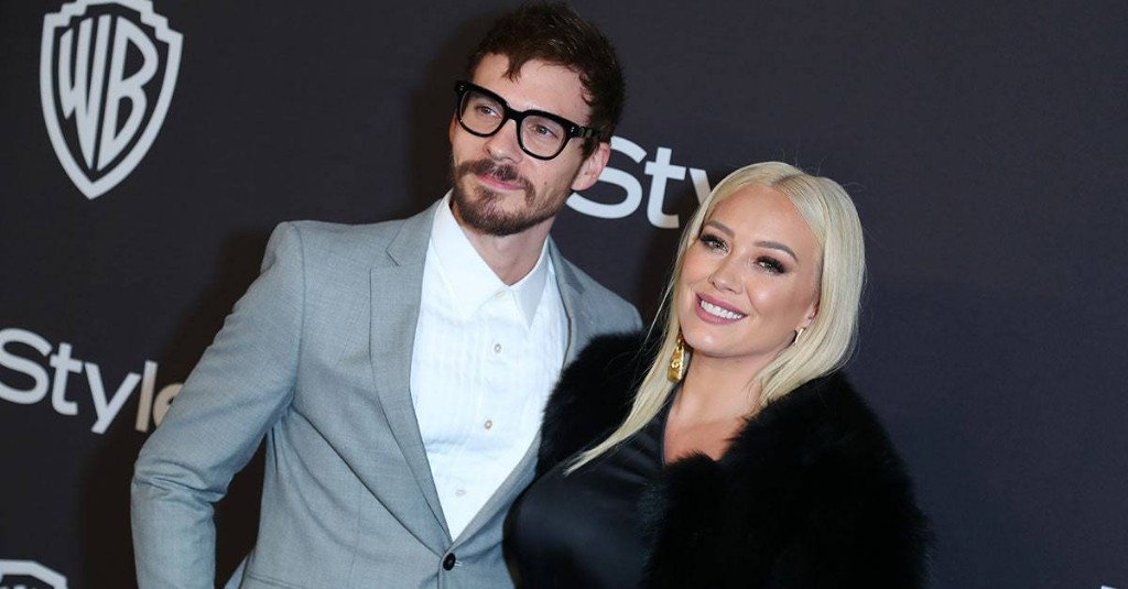 Hilary Duff Is Expecting Her Third Child