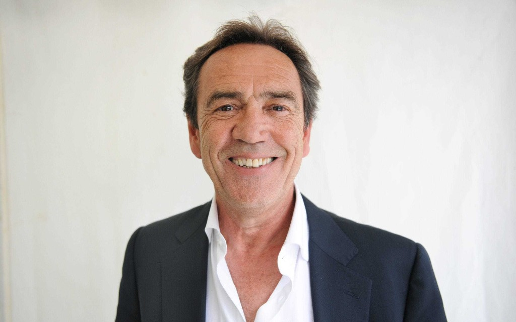 My Splendid Isolation: Robert Lindsay – 'I can't believe the level of sex in Game of Thrones'
