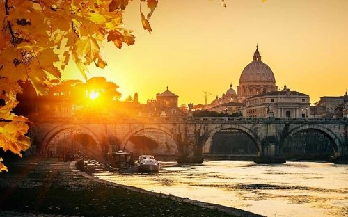 Rome attractions: what to see and do in autumn
