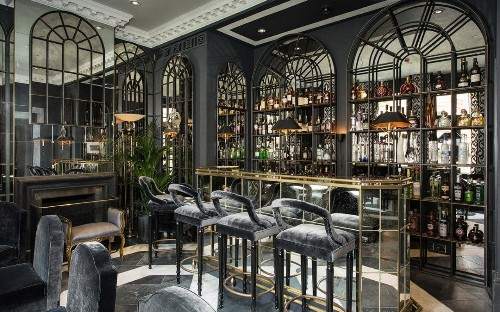 Inside The Franklin: Is this London's sexiest hotel?