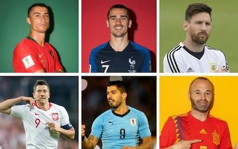 World Cup team rankings: Which countries look good ahead of kick-off in Russia 2018?