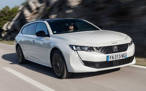 Peugeot 508 SW review: are good looks and comfort enough to make this a great estate?