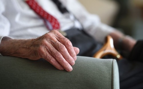 New dementia test which could spot signs of disease 10 years before symptoms develop, created by UCL