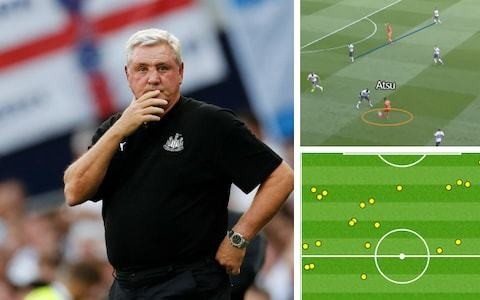How Steve Bruce pulled off Newcastle's counter-attack masterclass win over Spurs