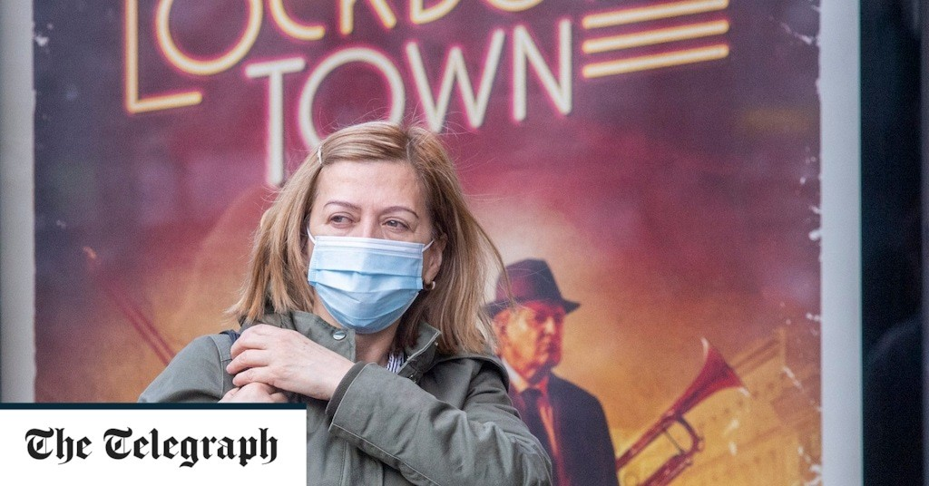 Silent majority? Actually, just a 'loud minority' oppose tougher Covid restrictions