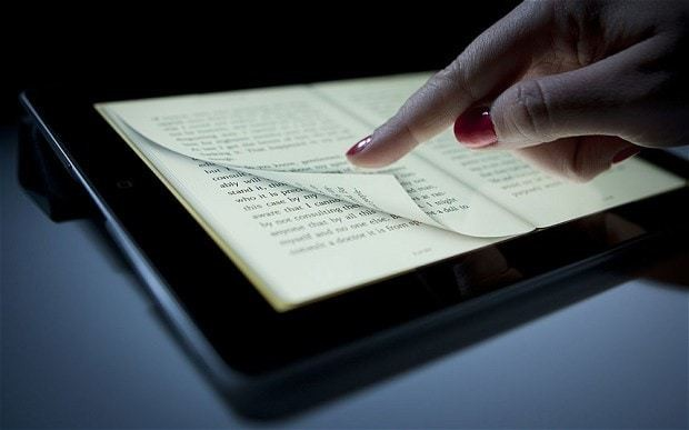 Apple ebook punishment harms us more than them, claim publishers