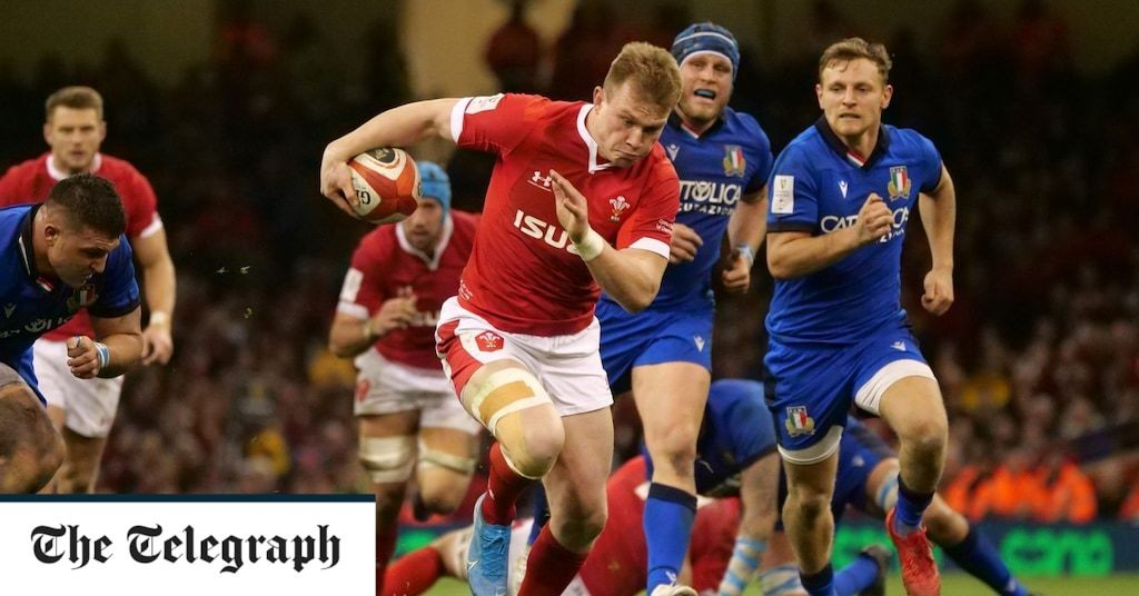 Wales v Italy, Autumn Nations Cup final round: What time is kick-off, what TV channel is it on and what is our prediction?