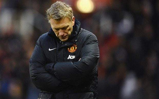 David Moyes experiment at Manchester United is going terribly wrong and manager must deliver soon