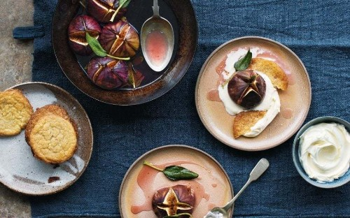 Cook comforting autumn dishes with recipes from Borough Market's new book
