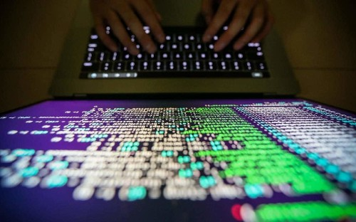 This unknown cyber security fund has gained 33pc in two years