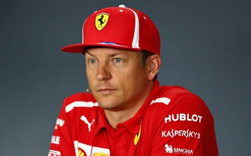 How Kimi Raikkonen's move to Sauber exposes some of F1's biggest problems