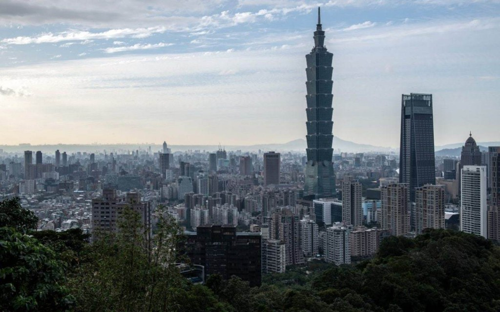 How Taiwan's elections remind the world - and Hong Kong - that Chinese culture and democracy can co-exist