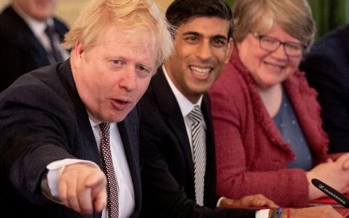 Top civil servants on Tories' 'hit list'