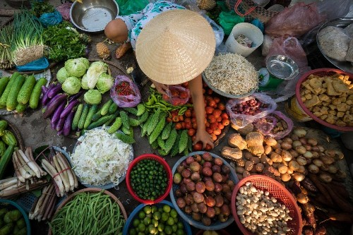 From Hackney to Hanoi, in search of the world's finest Vietnamese cooking