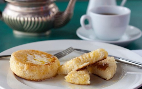 The best crumpets, tried and tested