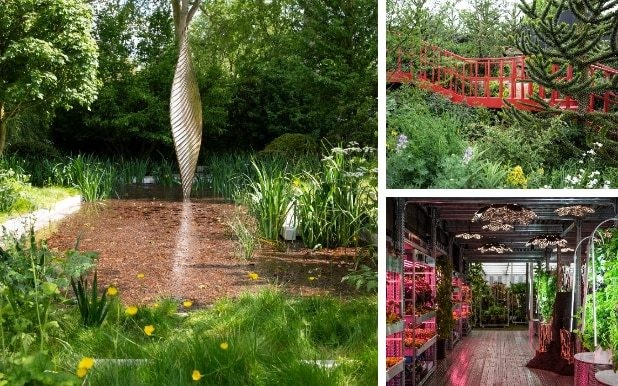 The RHS Chelsea Flower Show 2019: all the gardens, in pictures