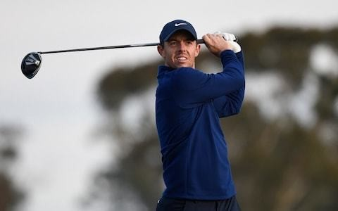 Rory McIlroy sets sights on six wins in 2020 as he starts year at Torrey Pines with the chance to return to world No 1