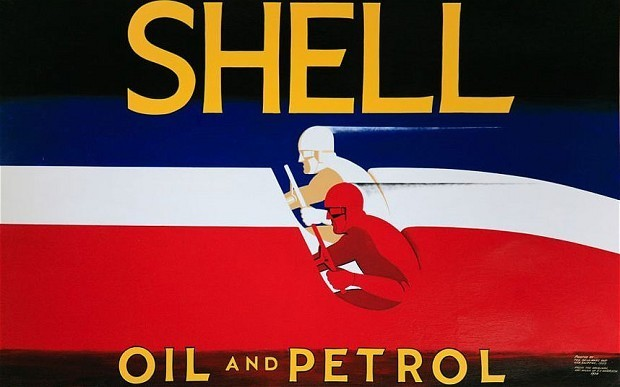 Shell sells Australian gas assets to Kuwait for £690m