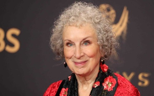 Margaret Atwood's life lessons - everything I learnt from her talk