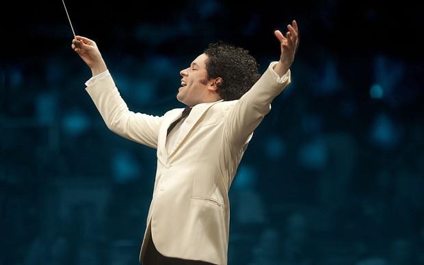 Simón Bolívar Symphony Orchestra of Venezuela, Southbank Centre, review: 'masterly'