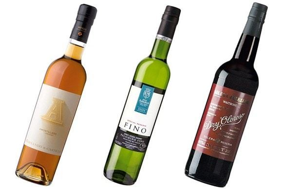 Sherry takes off as it is embraced by younger drinkers