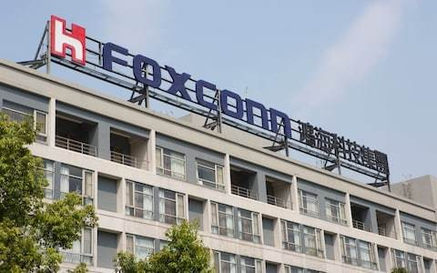 Suicide at Chinese iPhone factory reignites concern over working conditions