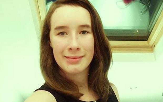 Christian teenager takes own life over misplaced fears about telling family she is a lesbian