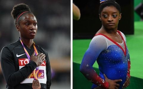 An Olympian's open letter to Simone Biles: The very thing that makes us elite, also leaves us vulnerable