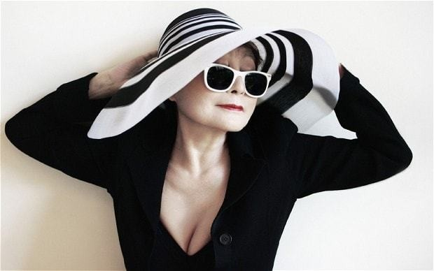 Yoko Ono to bring Siouxsie Sioux, Iggy and the Stooges and Patti Smith to London's Southbank