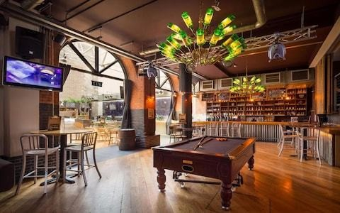The best hostels in Dublin, from low-key lodgings to industrial-chic hangouts