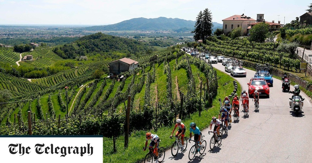 Giro d'Italia 2020: When does each stage start, how long is it and how can I follow the action?