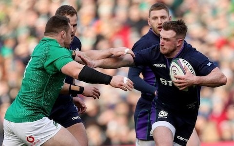 Ireland v Scotland, Six Nations 2020: What date and time is the game, what TV channel is it on and what is our prediction?