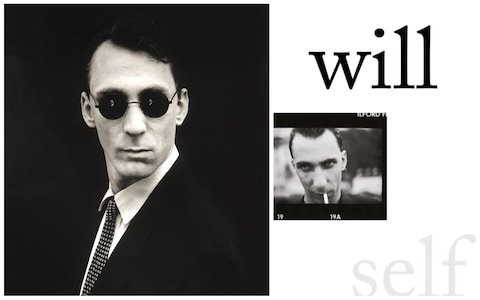 Self by Will Self review: a deliberately repulsive portrait of the author's junkie years