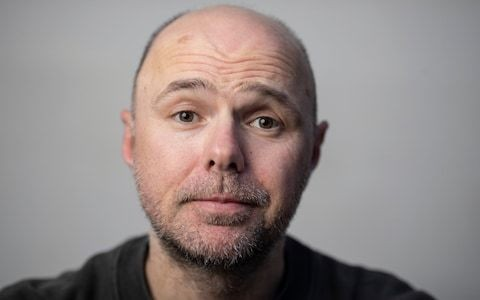 Karl Pilkington: 'Uneducated voices like mine should not be on the BBC'