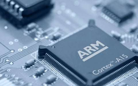 British chipmaker Arm joins forces with Toyota and GM to power driverless cars