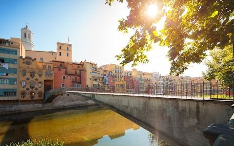 Why this uncrowded alternative to Barcelona should be your next city break