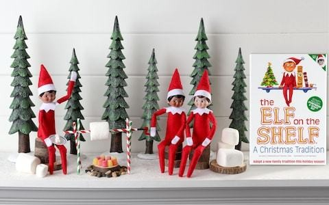 A beginner's guide to Elf on the Shelf: How to play and 10 easy ideas to try