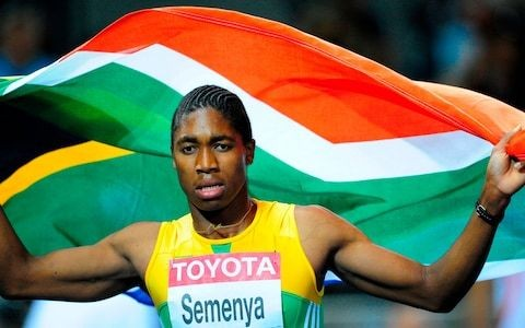 Caster Semenya to miss World Championship title defence after Swiss court reimposes IAAF rulings
