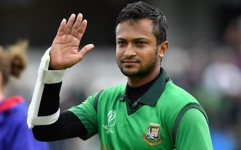 Why Bangladesh star Shakib Al-Hasan is the undisputed MVP of the 2019 Cricket World Cup
