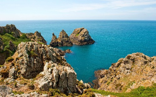 The 18 most beautiful places in the Channel Islands