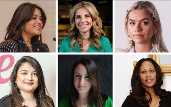 What you need to know to succeed - advice from 12 of the UK's top businesswomen