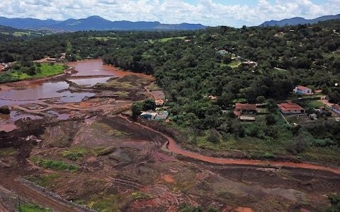 One year on from Brumadinho, miners must step up efforts to tackle deadly dams