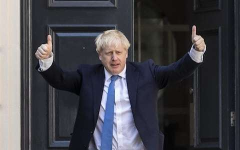 If the Tories unite around Boris Johnson, he will deliver Brexit and save our great country