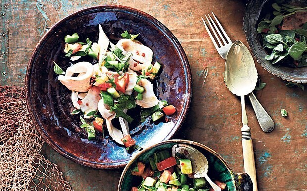 Fresh, zingy, delicious: how to make perfect ceviche