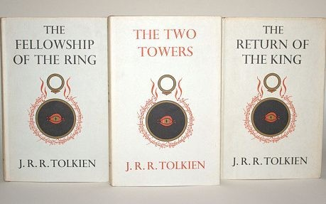 JRR Tolkien: 'Film my books? It's easier to film The Odyssey'