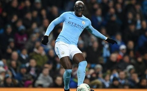 Eliaquim Mangala will be allowed to leave Manchester City on a free