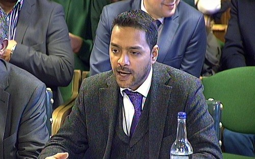 Isil bride Shamima Begum's lawyer said Amber Rudd should be 'sent to concentration camp'