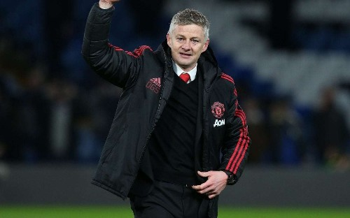Liverpool will face a team roared on by the whole of Manchester, says Ole Gunnar Solskjaer